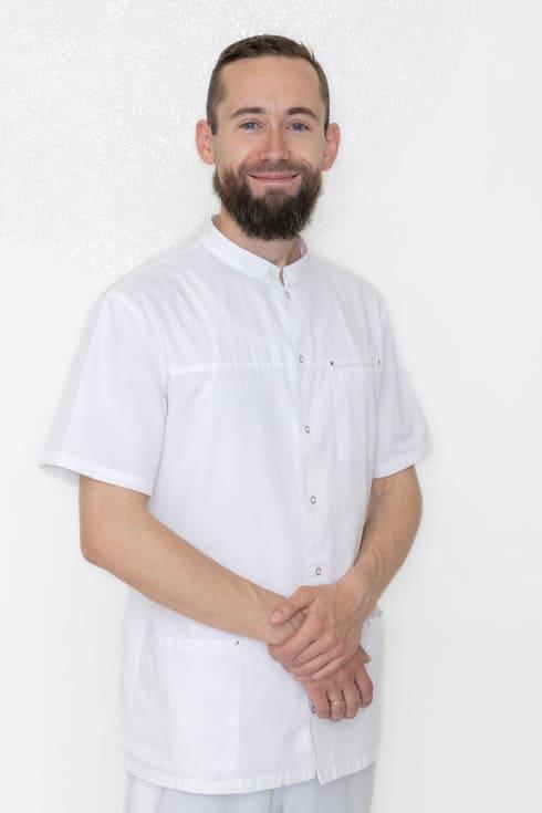 Ковалевский Евгений Генадиевич