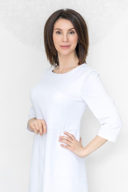 Софийская Юлия Георгиевна
